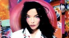 Björk, l'artista che fiuta il futuro
