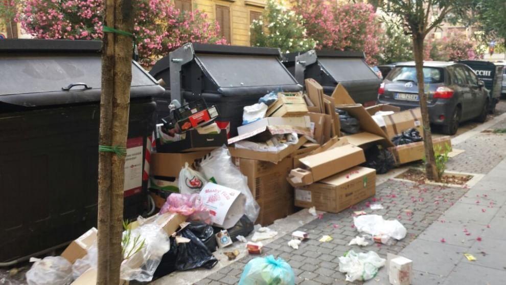 Degrado a Roma, le foto dei lettori / 22