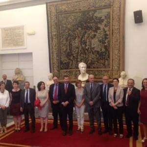 Roma, la nuova giunta Marino: Causi vicesindaco, il senatore anti-No Tav Esposito, Rossi Doria e Di Liegro al Turismo