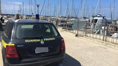 Sequestrato il porto turistico a Ostia:  arrestato il patron Balini e altre tre persone