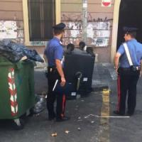 Retata dal Pigneto a Tor Bella Monaca: sequestri di droga e arresti