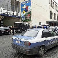 Termini, sequestrati 38 taxi abusivi