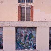 Street art in 3d, la prima opera al mondo presentata ad Ostia