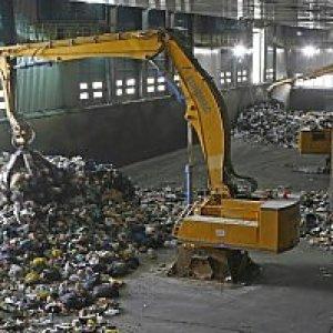 Eco-asfalto dai rifiuti: all'Ama il brevetto del riuso