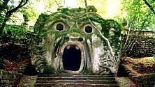 Il Parco dei Mostri prende vita online