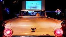 Cinema al volante ritorno al drive in
