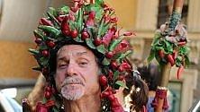 Peperoncino mania a Rieti più di 800 varietà