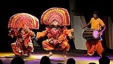Festival (antimafia) dei teatri mediterraneei