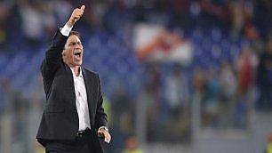 """Girone di Champions, a Roma il 16 settembre il Barcellona  Mauri: """"Contro il Bayer non era la vera Lazio"""""""