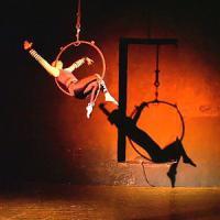 Pietralata, il circo contemporaneo con la rassegna
