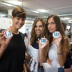 Miss Italia 2015, tre le finaliste del Lazio