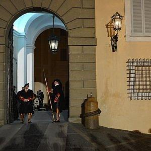 Castel Gandolfo, la residenza estiva dei papi apre le porte ai turisti
