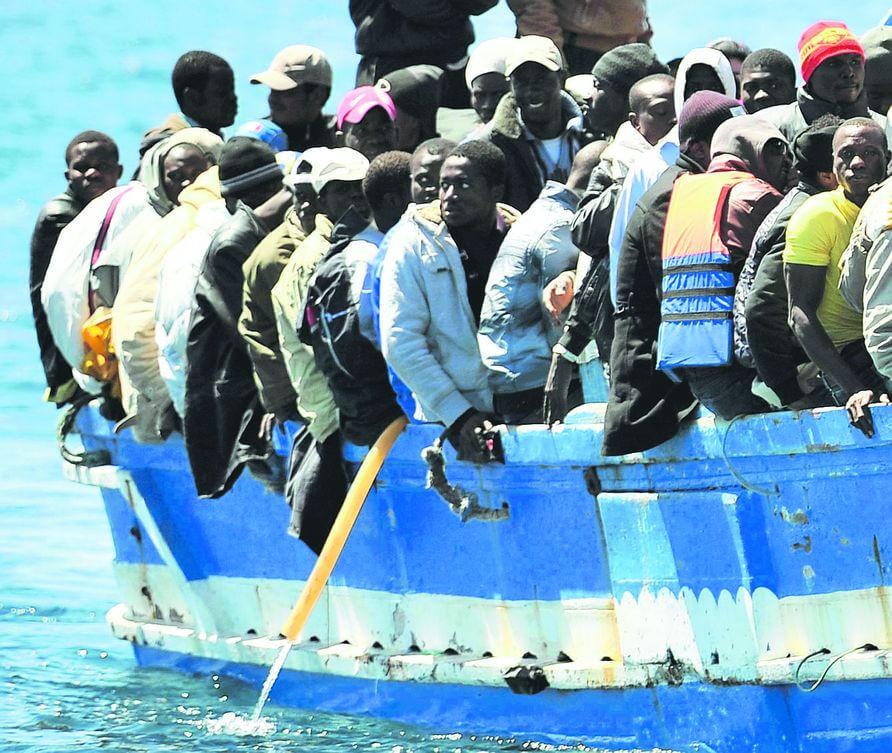 """Rebus profughi nelle parrocchie: """"Non siamo pronti"""""""