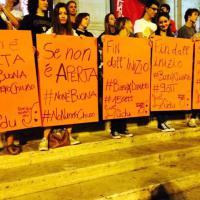 Blitz al Miur e alla Sapienza, studenti contro i test d'ingresso all'università
