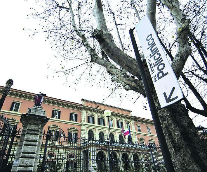 Umberto I inchiesta  sui furbetti  delle liste d'attesa