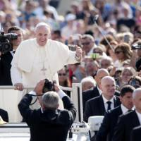 Giubileo, il Papa aprirà la