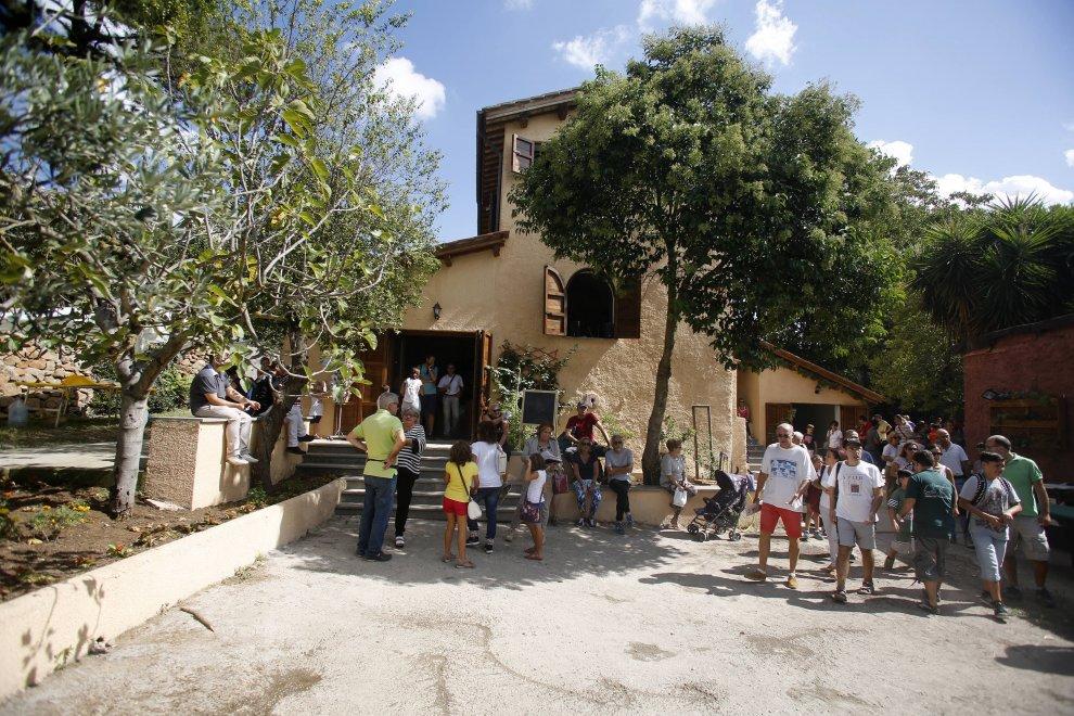 La casa del parco nel verde della caffarella 1 di 1 for Foto di decorazione della casa del cottage