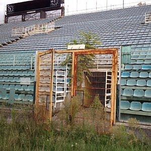 """Roma, il degrado dello stadio Flaminio. Il Campidoglio. """"Pronto il bando per l'affidamento"""""""
