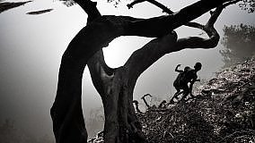 Le fotografie di Zizola per l'Archivio del disarmo    di MARGHERITA D'AMICO