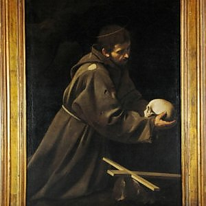 Carpineto romano, una petizione per far tornare il Caravaggio