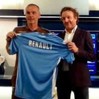 Lazio, ecco il nuovo premium sponsor