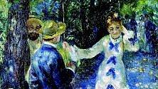 La stagione d'oro dell'Impressionismo