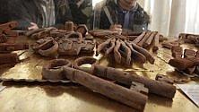 Torna il Roma Chocolate nel centro di Marino