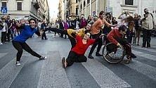 Il festival Fuori Posto danza e non solo
