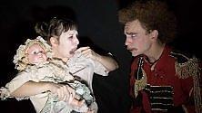 Psychiatric Circus festival tra psiche e circo