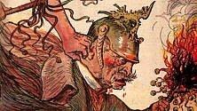 """A colpi di matita"", mostra satira e Grande guerra"