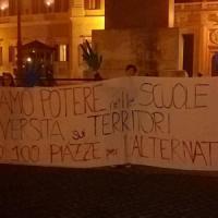 Gli studenti tornano in piazza. Corteo e sit-in contro la