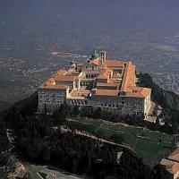 Con il Giubileo tornano i matrimoni nell'abbazia di Montecassino