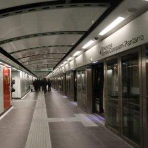 Musica sinfonica in metro. L'orchestra del Teatro dell'Opera per non dimenticare la Shoah