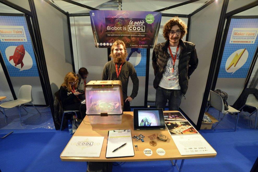 Maker Faire, in quindicimila all'apertura della Fiera dell'innovazione di Roma