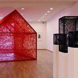 """Il Giappone tra installazioni e disegni: sbarca la mostra """"Follow the time"""""""