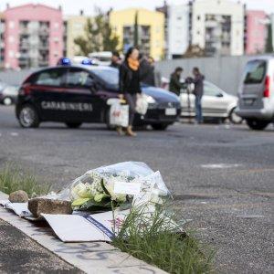 Duplice omicidio a Roma, fermato a Bologna il presunto killer