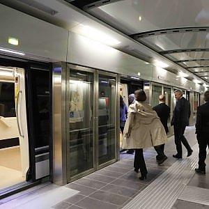 """""""Metro C, sperperati 270 milioni"""""""