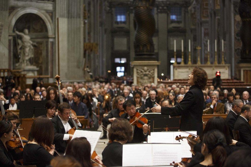 Musica e arte sacra: concerto di Allevi per la chiusura del festival