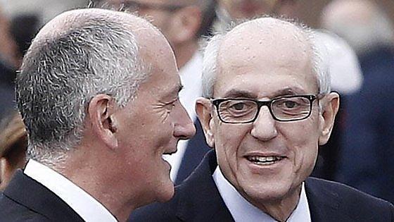 Roma, nominati i sei subcommissari per la squadra di Tronca