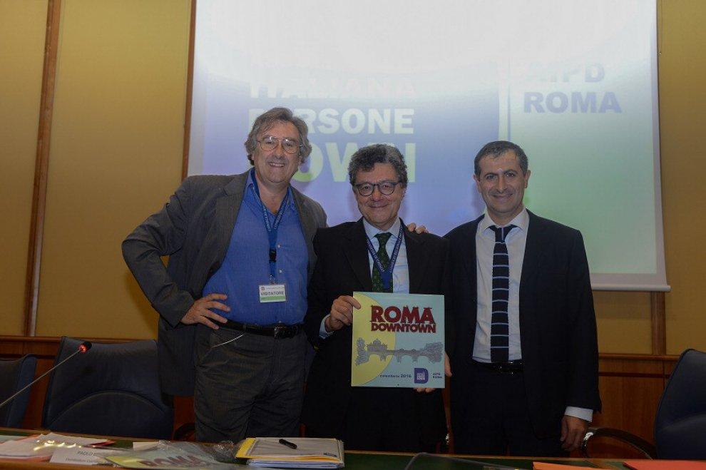 """""""Roma DownTown"""", la città in 12 mesi raccontata dai ragazzi con sindrome di down"""