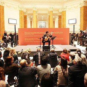 """Stasera torna """"Musei in Musica"""", la notte dell'arte tra concerti e spettacoli"""