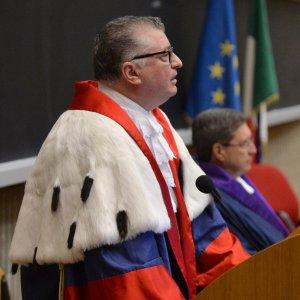 Tor Vergata, al via l'anno accademico in ricordo delle vittime di Parigi