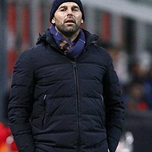 Frosinone, dopo il 4-0 dell'Inter: Stellone resta ma scatta la caccia a una punta