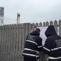 Ostia, nuovo blitz dei vigili: sequestrato lo stabilimento 'Bettina' per