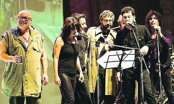 Il ritorno dei Cccp per il Roma Europa Festival