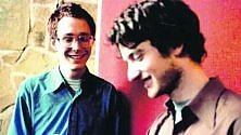 "Il duo indie-pop ""Kings Of Convenience"""