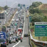 Muore a Roma motociclista: chiuso per due ore tratto del Gra, poi riaperto