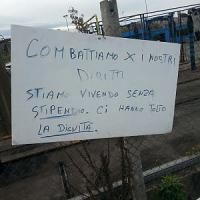 Roma Tpl, settimo giorno di protesta: fermi i bus periferici