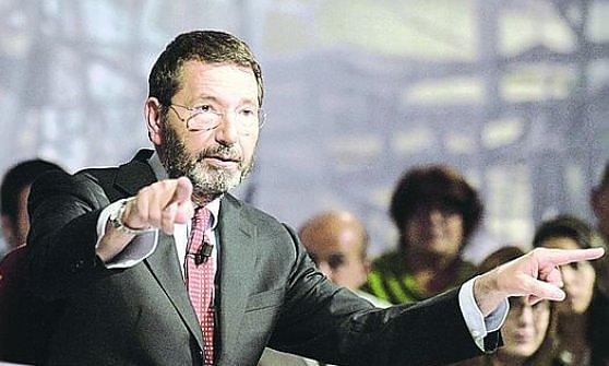 Scontrini sospetti dell'ex sindaco, i pm indagano su trenta cene