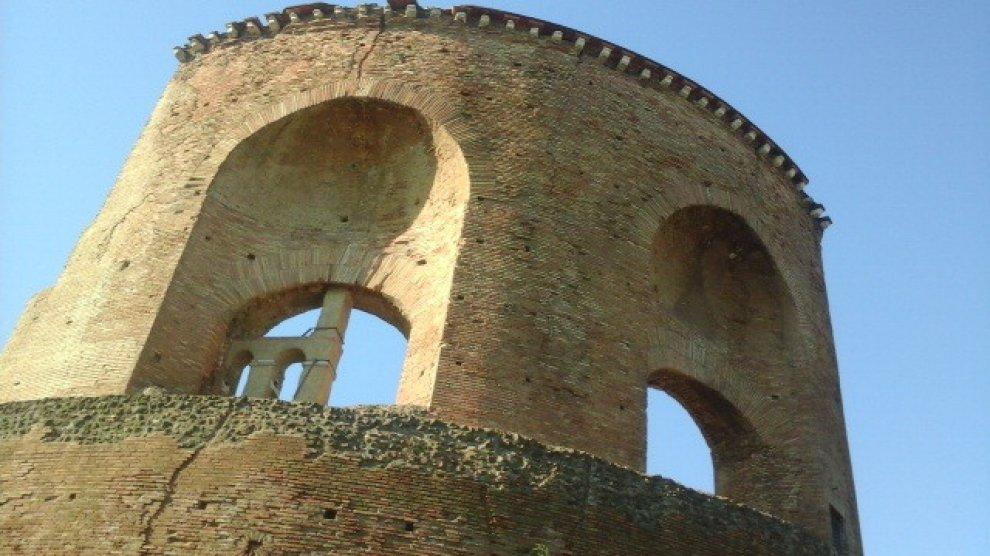 Roma, il Fai riapre il Mausoleo di Santa Elena: visita guidata al monumento di Torpignattara